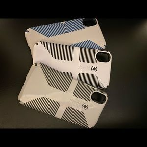 iPhone X Speck cases